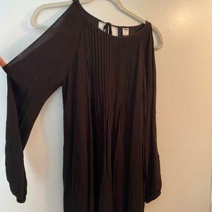 Black Old navy dress